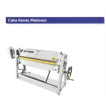 SAY-MAK Caka Kenet Makinesi 2020mm